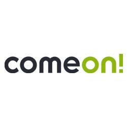 comeon-logotyp